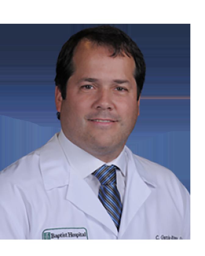 Carlos Garcia-Rivera, DO