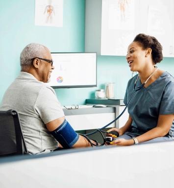 Resistant High Blood Pressure