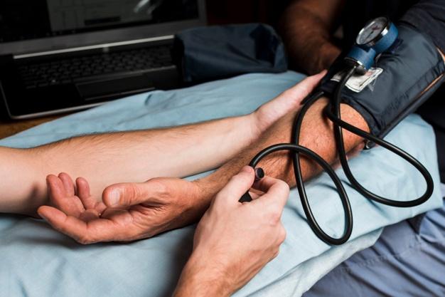 Resistant High Blood Pressure Enrolling Trial